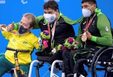 Juegos Paralímpicos de Tokio: así quedó el medallero final