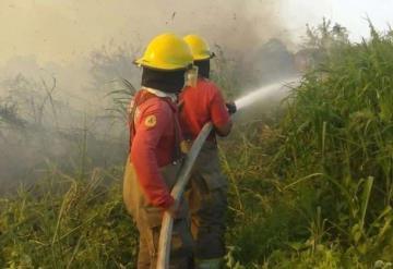 A tres años de incendios en la Laguna del Negro, no hay responsables: IPCET