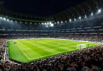 Tottenham organiza el primer partido con cero emisiones de carbono