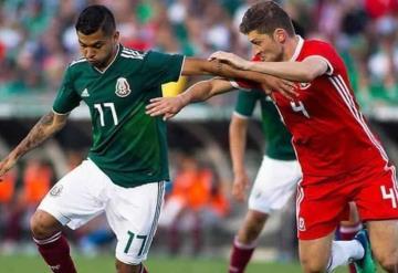 La selección mexicana tiene casi 3 años sin utilizar el jersey verde