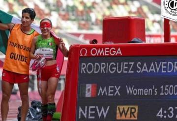¿Por qué México ganó más medallas en los Juegos Paralímpicos que en los Juegos Olímpicos?