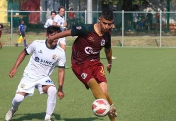 Futbolistas tabasqueños seguirán su desarrollo en la Tercera División