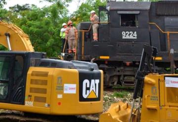 Tren Maya, un boom para el desarrollo; atraerá inversiones a la región