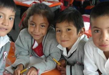 Niños de América Latina padecen una nueva pandemia