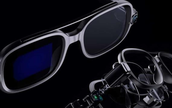 Xiaomi lanza gafas inteligentes que sustituirán a los celulares