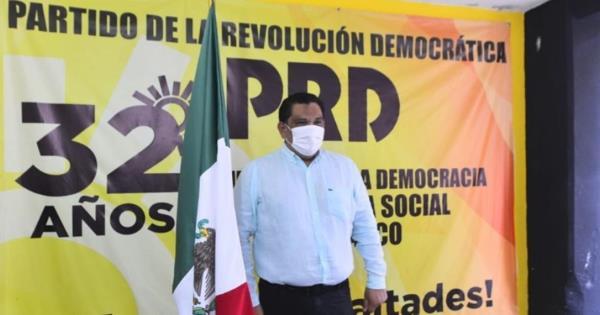 10 mdp es insuficiente para hacerle frente a las anegaciones en Tabasco: PRD