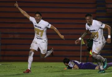 Pumas Tabasco regresó a la senda de la victoria, al imponerse 2-0 a Correcaminos