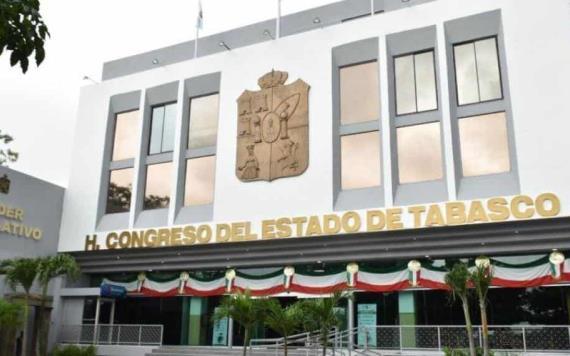 Puertas del Congreso del Estado continuarán cerradas por pandemia