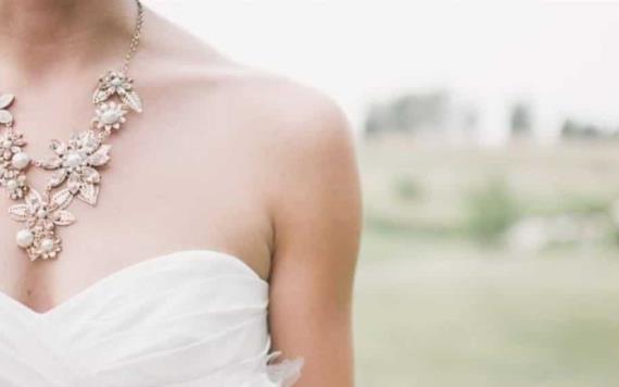 Novia pasa el día de su boda conectada a un respirador