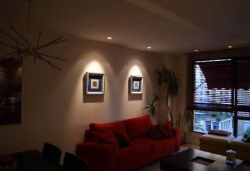 Mejora los espacios de tu casa con iluminación