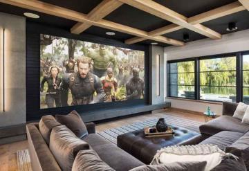 Básicos para armar tu cine en casa