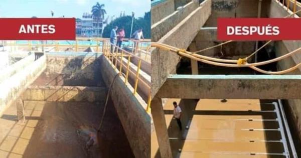 Agua potable: Prioridad para el ayuntamiento de Centro