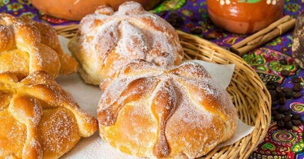 Canainpa pretenden repunte en ventas de pan de muerto para este año