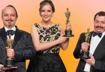 Baksht acerca el Oscar al Edén