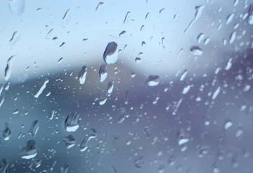Pronostican lloviznas dispersas e intermitentes en el estado
