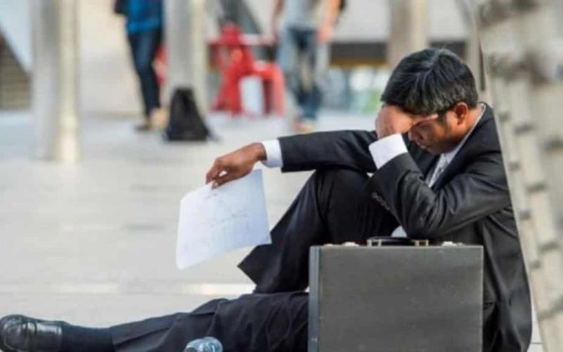 Inegi reportó tasa de desempleo en México en septiembre