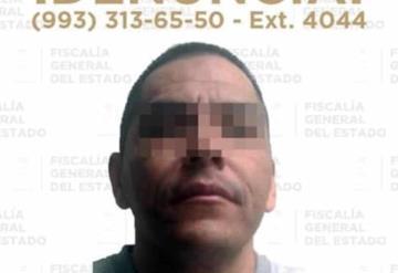 Por homicidios cometidos en 2007, cumple FGE orden de aprehensión contra sujeto en Durango