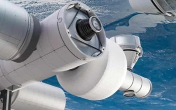 ¿Cómo será Orbital Reef? La futura estación espacial comercial de Blue Origin