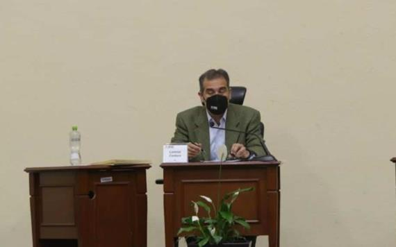 Se prepara INE para organizar una Revocación de Mandato con certeza, transparencia y legalidad: Lorenzo Córdova