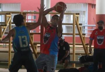 Se realizó con éxito el Selectivo Estatal 2002 y Menores de basquetbol en la Ciudad Deportiva